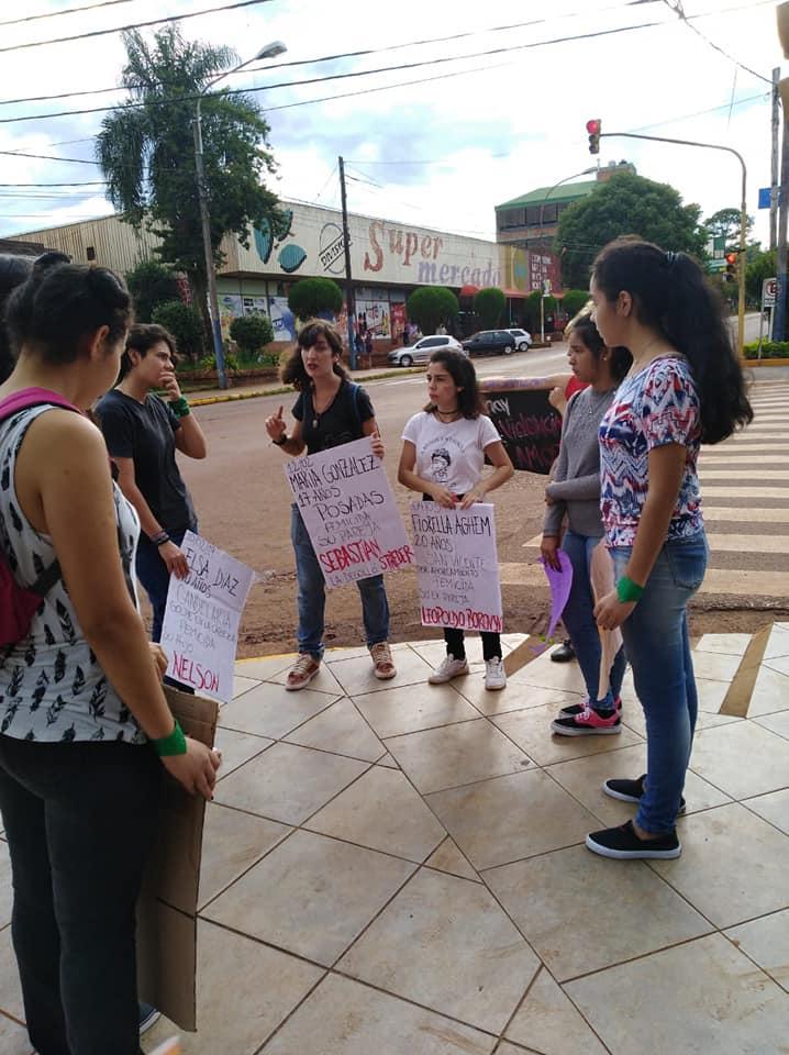 Convocan a trabajadoras de la escena a formar parte de la red de Actrices Misiones Argentinas