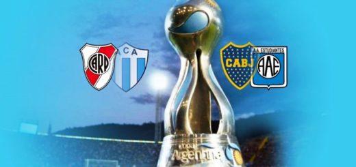 AFA dio a conocer las fechas para Boca y River por la Copa Argentina