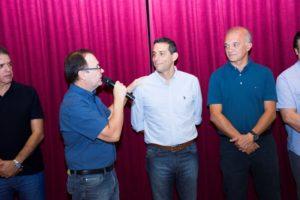 El IPS entregó créditos a beneficiarios pasivos en Leandro N. Alem