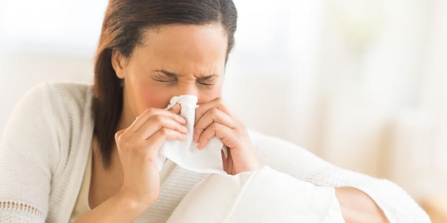 Hospital Escuela: recomiendan no automedicarse ante la presencia de síntomas de enfermedades respiratorias