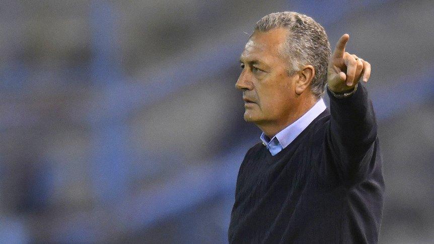 Boca: estos son los once futbolistas que eligió Alfaro para disputar el clásico contra San Lorenzo