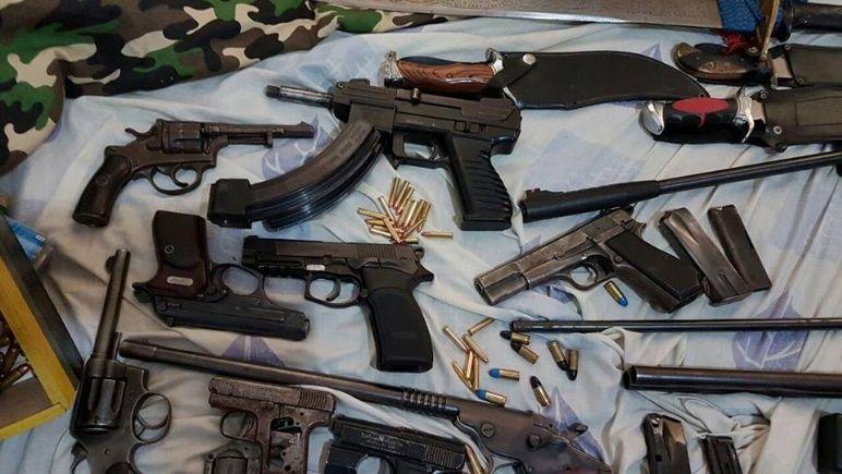 Dos policías detenidos en Eldorado por vender armas secuestradas en procedimientos judiciales