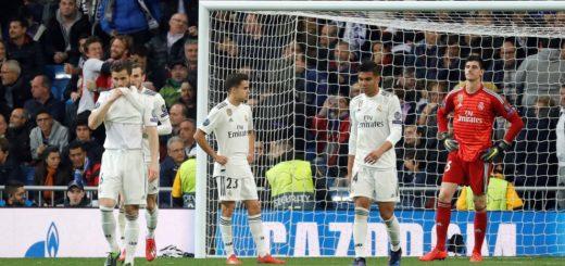 Batacazo en la Champions: Ajax goleó al Real Madrid en el Bernabéu y lo eliminó del certamen