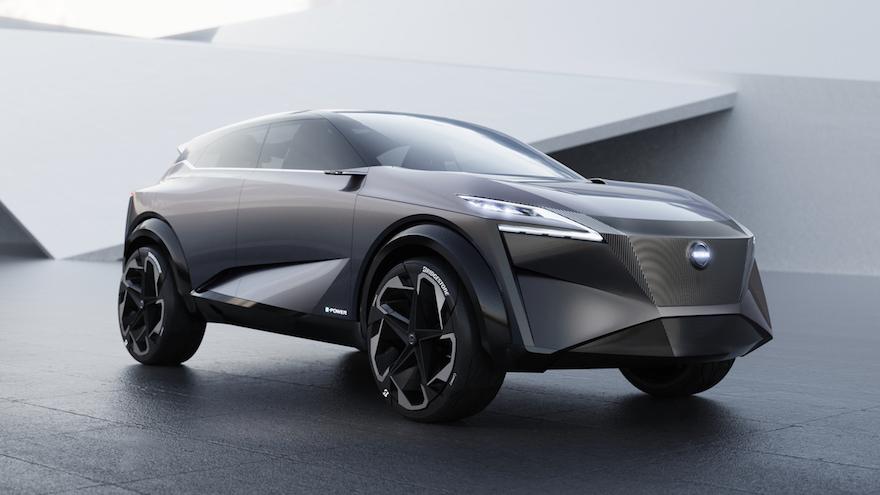 Modelo por modelo, los autos eléctricos que te van a sorprender