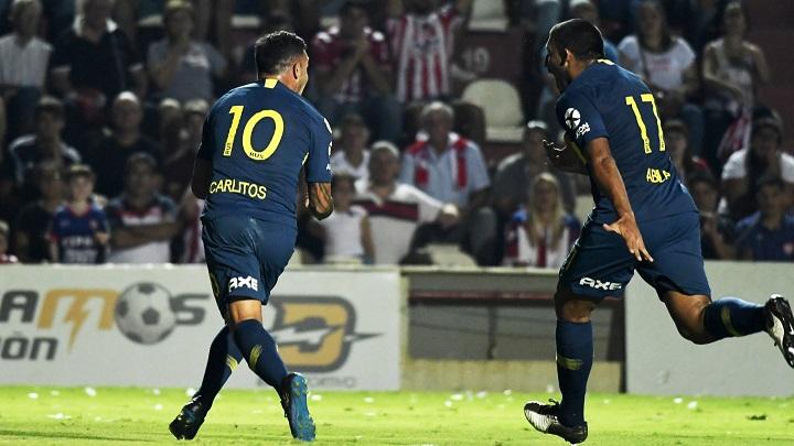 Fútbol: ganó Boca y se acerca a la Libertadores 2020, perdió San Lorenzo y quedó último. Vea los goles