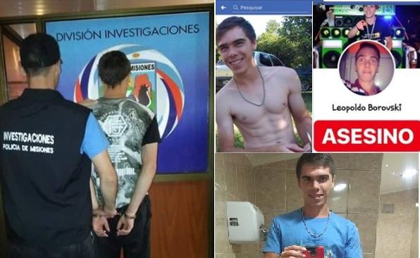 #FemicidioDeFiorella: mañana declara el sospechoso de matar a la joven y la Saic se suma a la investigación