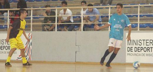 #MundialDeFutsal: convocaron a otro jugador misionero ante la lesión de una de las figuras de la Selección Argentina