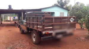 Un niño de un año y medio falleció atropellado en Garuhapé
