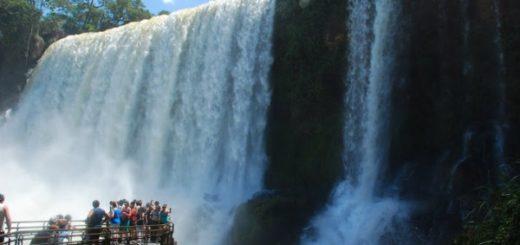 Misiones tiene que ser el primer destino turístico de la Argentina