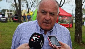 """Ex presidente de la Sociedad Rural de Misiones: """"Tenemos que terminar con los planes porque sino dentro de unos años vamos a estar todos en la villa"""""""