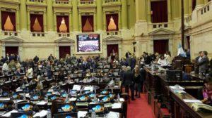 El Congreso vuelve a la actividad con el debate del proyecto antibarras