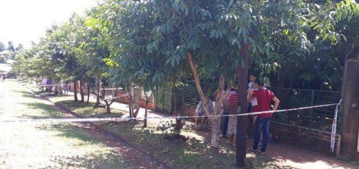 Crimen en San Isidro: hallaron ropa con sangre en domicilios de los detenidos que complican su situación
