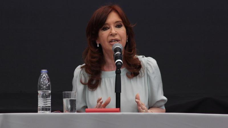 Bonadio procesó a Cristina Kirchner con prisión preventiva por la causa de gas licuado