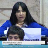El Congreso Provincial del Partido Justicialista definió formar frentes electorales para las próximas elecciones