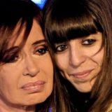 La Justicia le pidió a Florencia Kirchner que amplíe los informes sobre su estado de salud