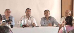 """Cumbre de gobernadores radicales: """"El objetivo de esta reunión no es definir una estrategia electoral"""""""