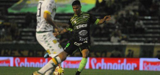 Superliga: Defensa ganó con un golazo y no le pierde pisada a Racing