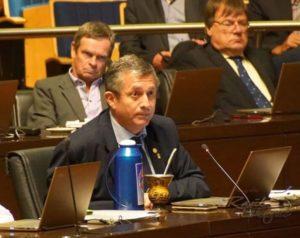 Proyecto de Ley provincial busca impedir  homenajear a quienes encabezaron gobiernos de facto