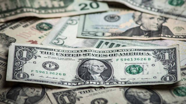 El dólar volvió a subir y marcó un nuevo récord histórico: cerró en $43,50