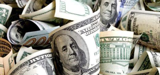 El dólar volvió a subir y cerró cerca de los $42