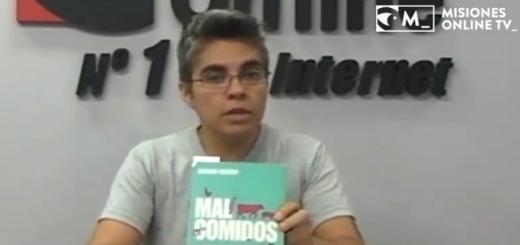 """La Biblioteca Popular Posadas recomienda: """"Malcomidos"""" de Soledad Barruti"""