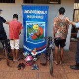 Comercio ilegal: capacitaron a fuerzas de seguridad para reconocer marcas falsificadas