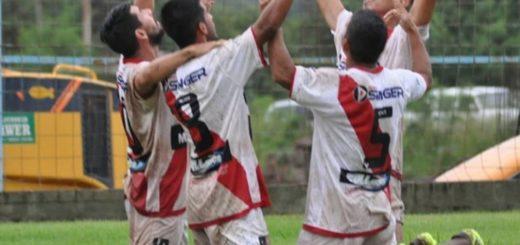 Regional Amateur: Guaraní ganó en Puerto Piray y avanzó de ronda