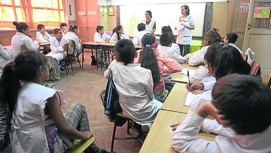 Mañana más de 420 mil estudiantes comienzan las clases en Misiones