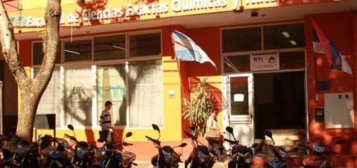 UNaM: el Decano de la Facultad de Exactas confirmó que para sortear efectos de la crisis económica se recortará la investigación
