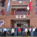 Convención de la UCR: tras una tensa reunión aprobaron los nombres y el frente que competirá en las próximas elecciones