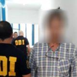 Investigan la muerte de una mujer en Posadas que fue encontrada con el brazo dentro de un secarropa