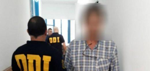 Femicidio: dijo que su mujer se suicidó pero una marca reveló que fue arrojada desde el balcón