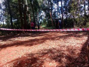 Femicidio en San Vicente: Fiorella Aghem tenía golpes y un cable en el cuello con signos de ahorcamiento