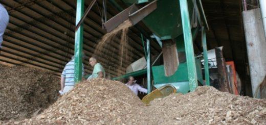 El INYM extiende apoyo para secaderos que usen chip