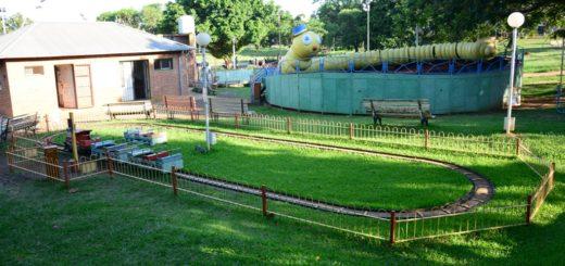 Un boleto con destino a la nostalgia: los juegos que estaban en el Parque Paraguayo aún funcionan y se resisten al olvido