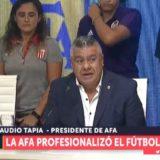 San Lorenzo será el primer club que firmará contrato con sus 16 jugadoras