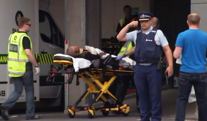 Se elevan a 50 las víctimas mortales del ataque a dos mezquitas en Nueva Zelanda