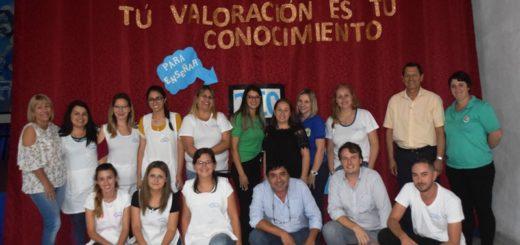 Campo Viera: el Municipio presentó su gabinete psicopedagógico escolar que incluirá TIC para docentes