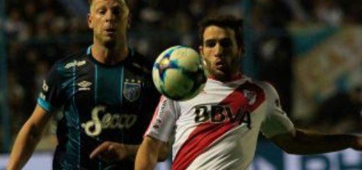 River visita a Atlético de Tucumán en un partido importante para clasificar a la Libertadores 2020