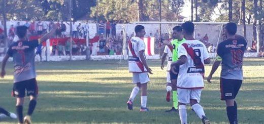 Regional Amateur: Sporting derrotó a Guaraní por uno a cero