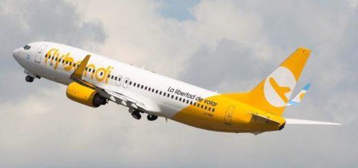 Desde este miércoles Flybondi unirá Iguazú con Rosario