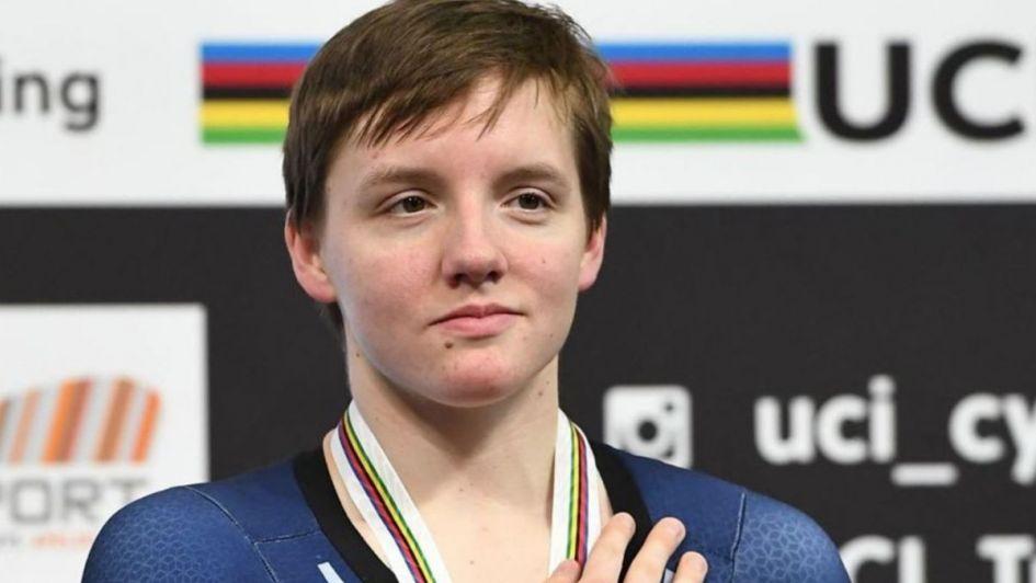 Conmoción en el mundo del deporte: una campeona olímpica estadounidense de ciclismo se quitó la vida