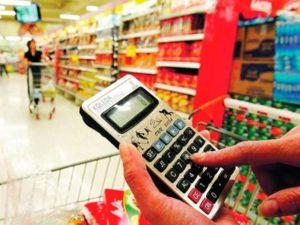 Según cálculos privados, la inflación de febrero se acercó al 4%