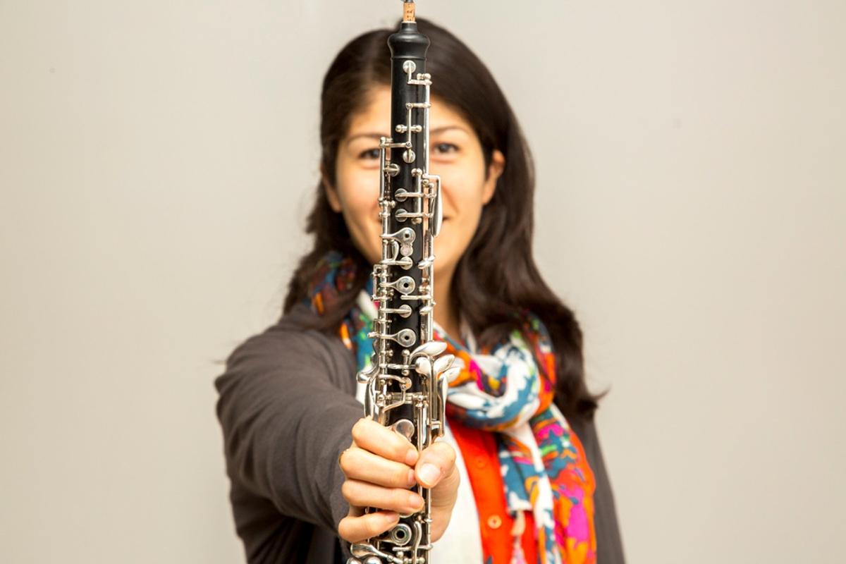 En el primer Concierto del año del Parque presentarán obras de mujeres compositoras