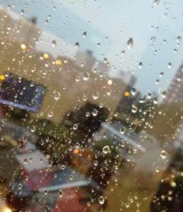 Vuelven las lluvias en el inicio de la semana en Misiones