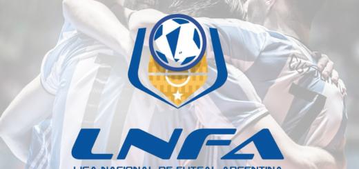 Hoy se presentará la Segunda Edición de la Liga Nacional Argentina de Fútsal