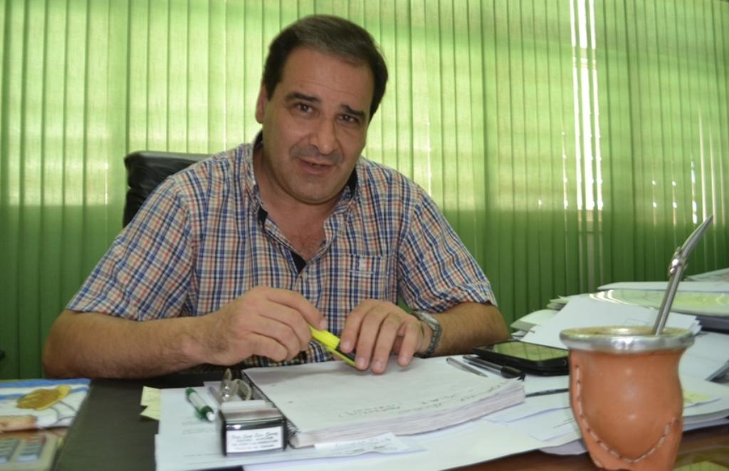 José Luis Garay destacó los beneficios del monotributo especial y recordó que a fin de mes se conocerá el precio de la yerba mate