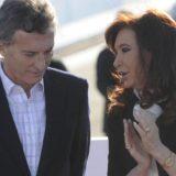 La Corte Suprema dejó firme la prisión preventiva de Cristina Kirchner por el pacto con Irán
