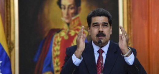 Nicolás Maduro pidió la renuncia a todo su gabinete tras el masivo apagón que afectó a Venezuela