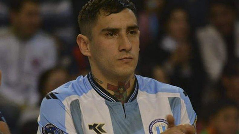 #MisionesMundial2019: Matías Rima, una de las figuras de la selección argentina de futsal te invita a ver la copa en la tierra colorada